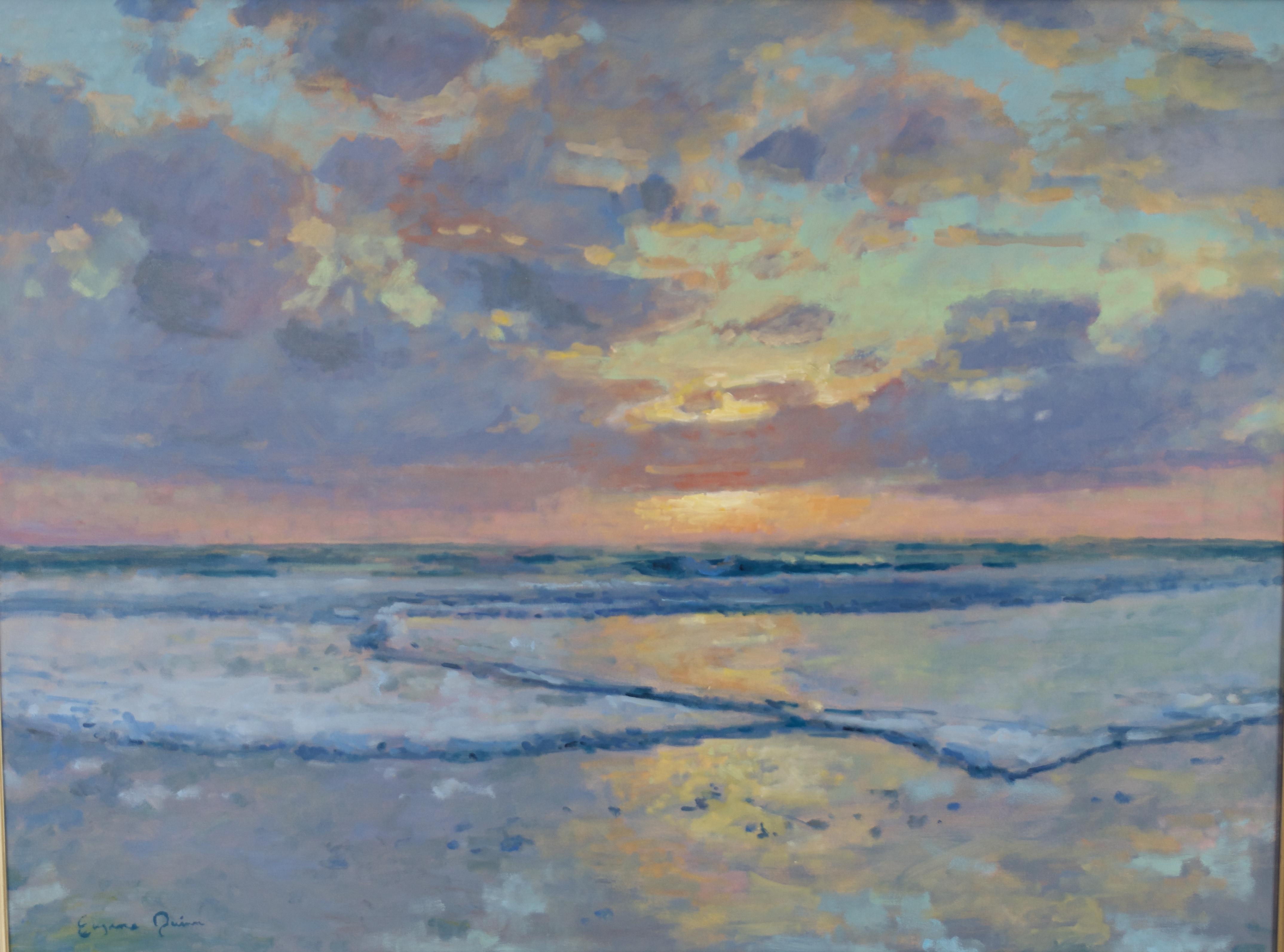 Serenity Sunrise