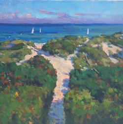 Steps Beach Nantucket