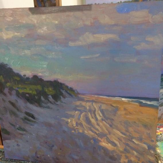 mickler dunes