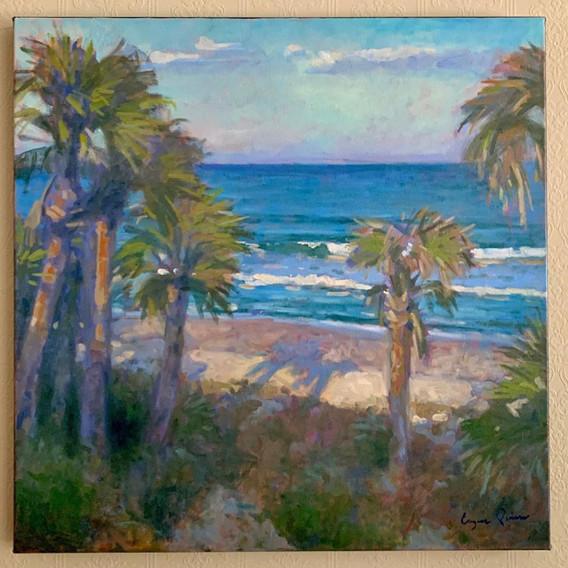 guana palms