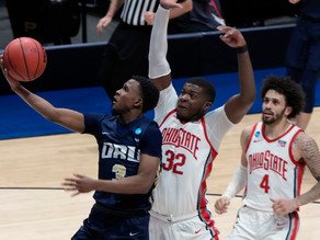 Overreactions to the Round of 64 of the NCAA Tournament