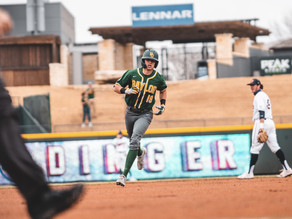 Round Rock Classic Day 2: McKenzie Leads Baylor Offense and  Texas A&M  Aggie-nizes Sooners