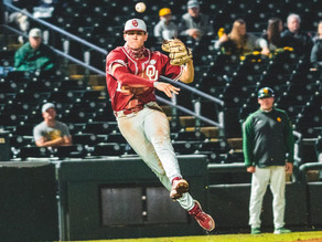 Round Rock Classic Day 3: Tiger Pitching Silences Aggies and Sooner Offense Booms Early