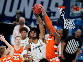 The Round of 32: The Ramblers aren't a Cinderella anymore. They're just good.