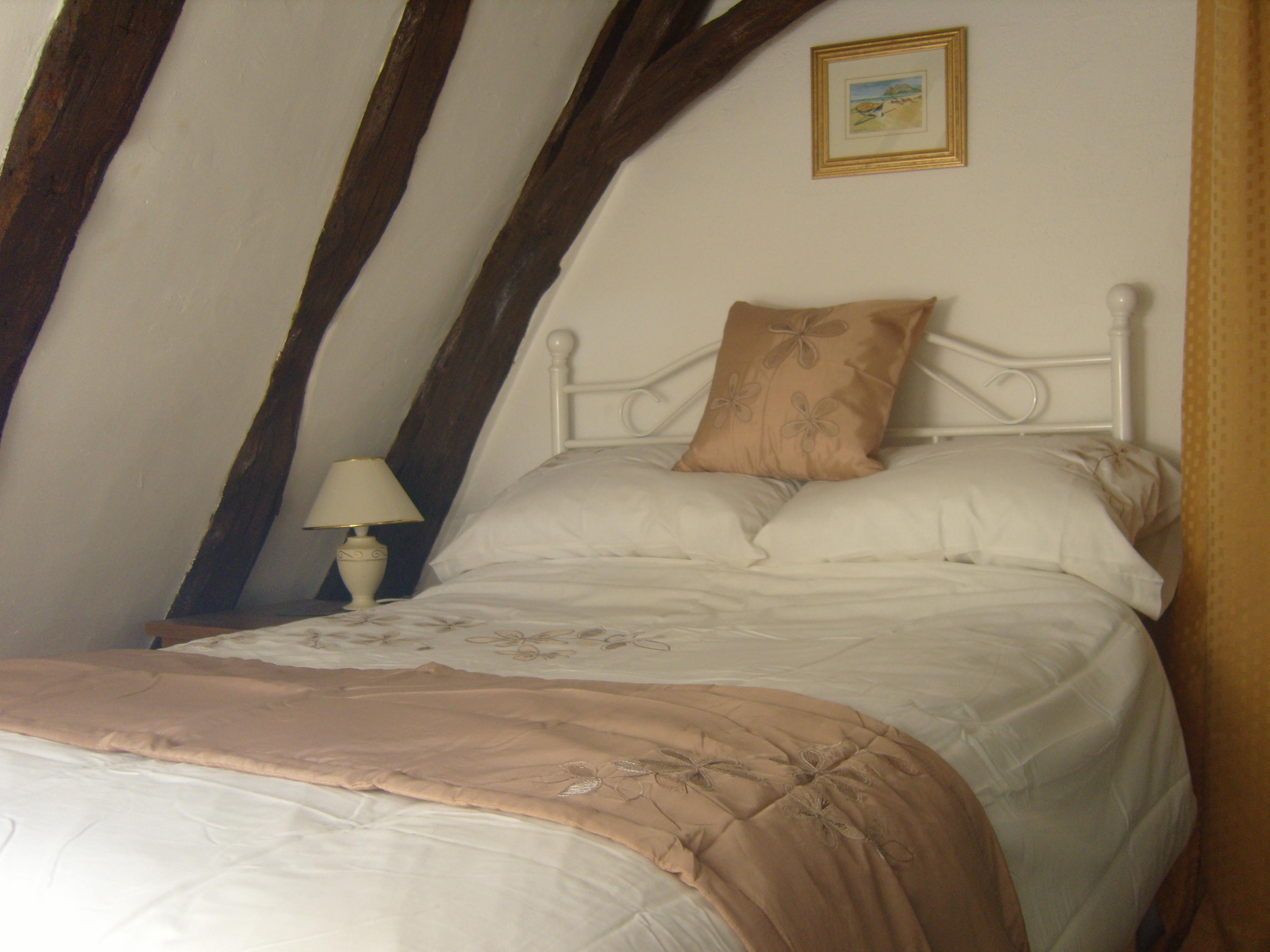 les bressettes gite bedroom 3