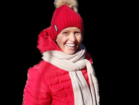 Muriel Raffin  |  Femme d'entreprise et chamane
