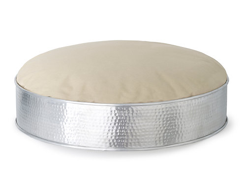 Natural bed - Sand cushion
