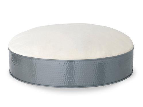 Pepper bed - Pebble cushion