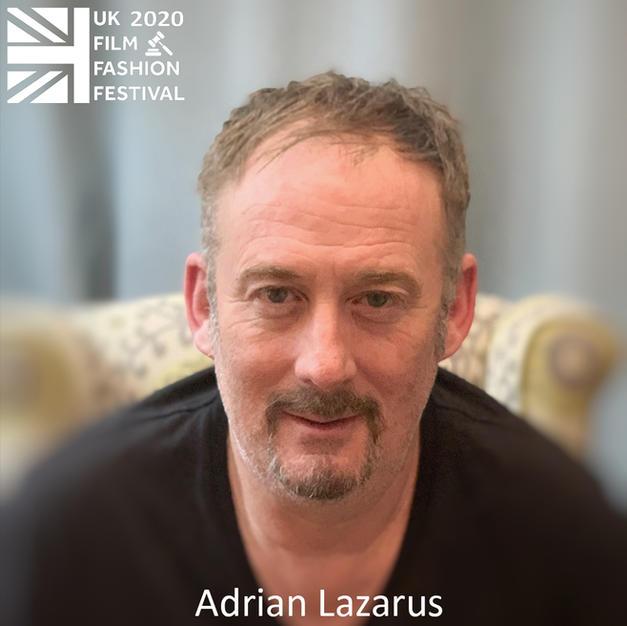 Adrian Lazarus