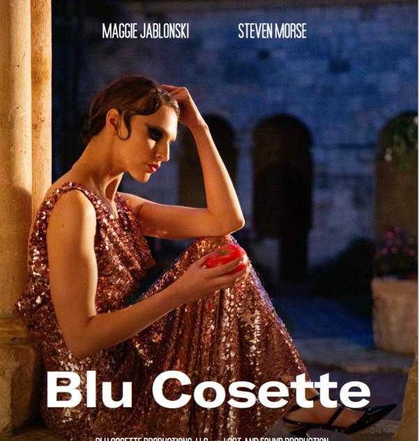Blu Cosette