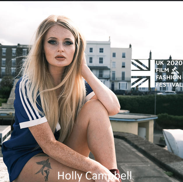 Holly Campbell