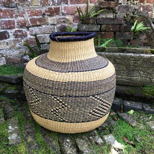 Large Pot Basket