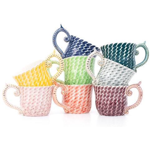 Miranda Berrow tea mug