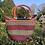 Thumbnail: Pink & Blue Market Basket