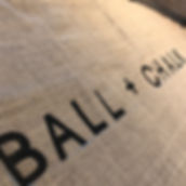 Ball and Chalk