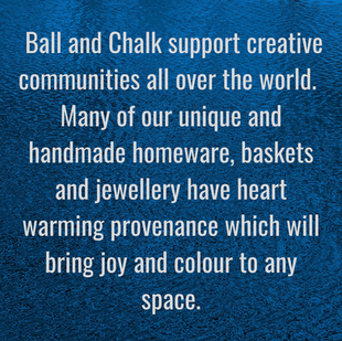 Ball and Chalk Who we are