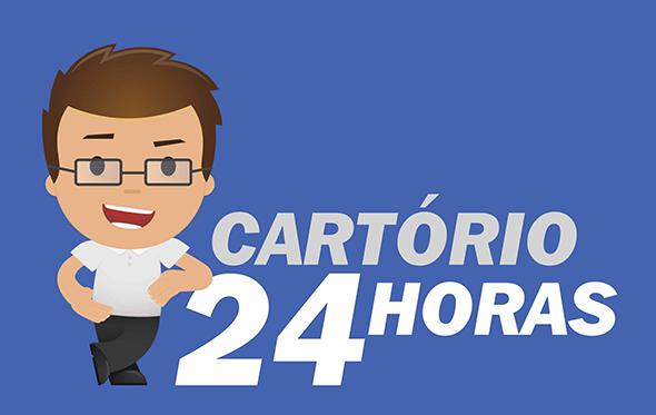 Cartório 24 Horas