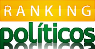 Ranking de Políticos