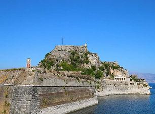 Corfu - Old Citadel.jpg