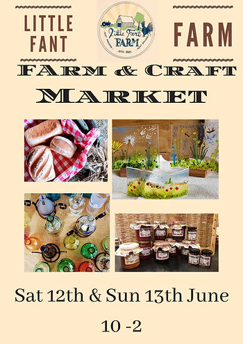 Craft & Farmers' Market, Vintage Collect