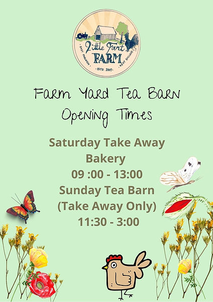 Farm Yard Tea Barn Opening Times.jpg