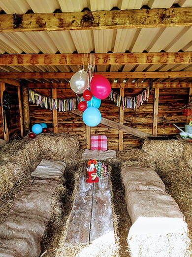 Party Barn Hire