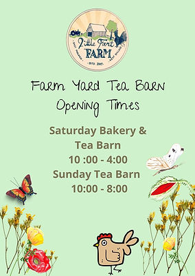 Farm Yard Tea Barn Opening Times.jpg