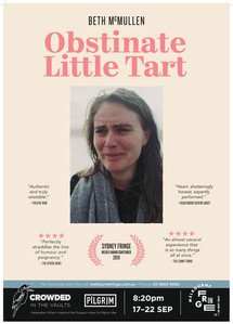 Obstinate Little Tart