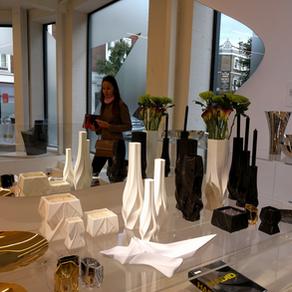 Обзор London Design Festival от Анастасии Яковлевой