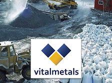 Vital Metals Ltd | ASX:VML