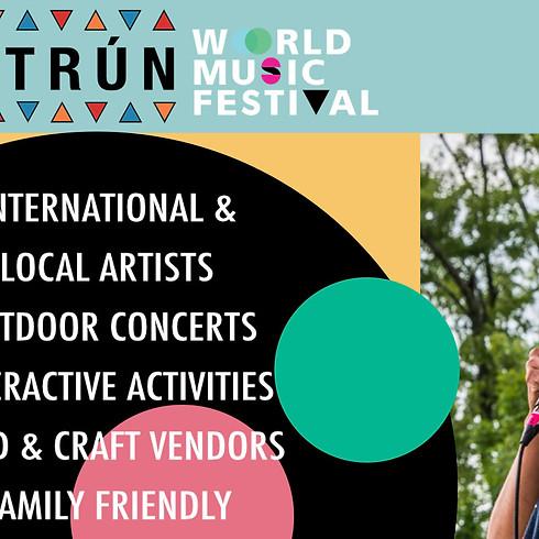 Kultrún World Music Festival 2020