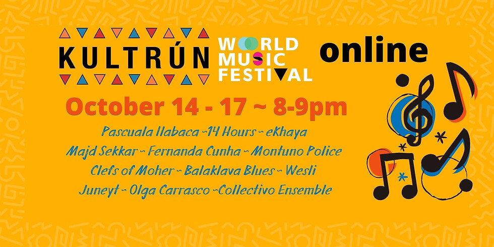 Kultrun World Music Festival