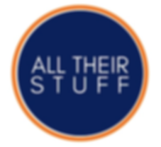 ALL THEIR STUFF logo
