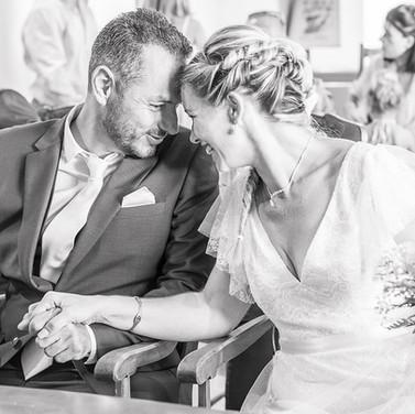 Un mariage sous le soleil de Provence