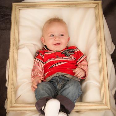 Bébé E. a grandi