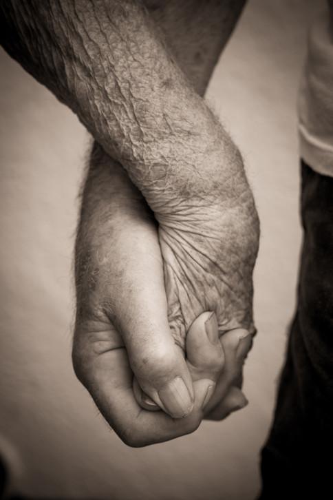 66 ans d'amour