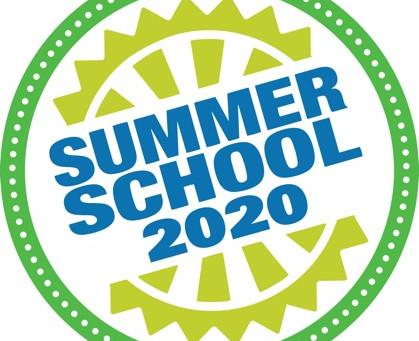 Summer School begins July 6th!  ¡La escuela de verano comienza el 6 de Julio!