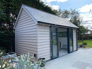 New Summer House