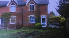 Total renovation in Wonersh, Surrey