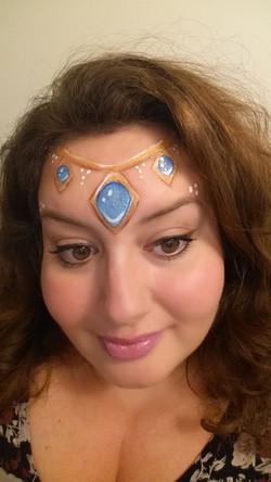 Princesse bijoux