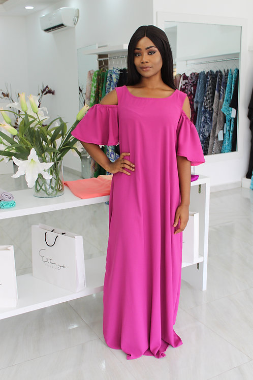 Bambo Maxi in Pink