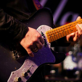 Close up of my telecaster guitar 😎 This has some happy tunes.jpg