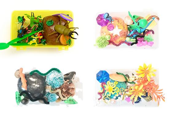 Scenic Mini Kits
