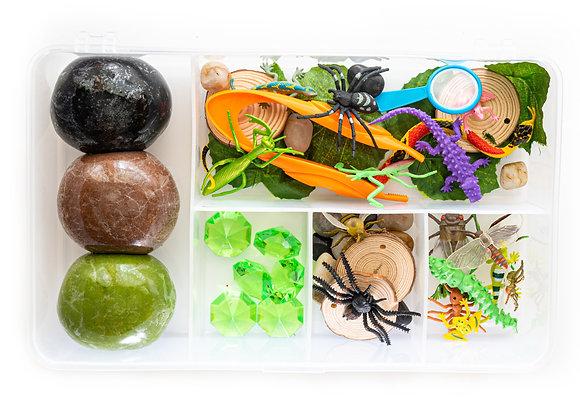 Bug & Reptile Kit