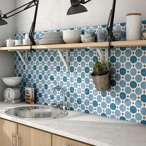 Porcelánico Sapphire Colors