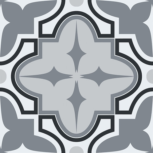 Porcelanico Daima Grey