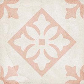 Porcelánico Padua Rosa