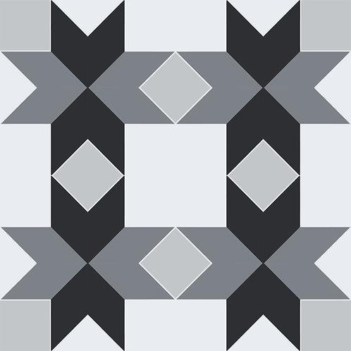 Porcelanico Zahara Grey