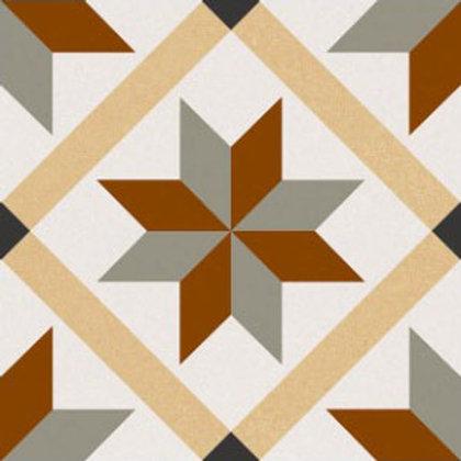 Porcelanico Genova marrón