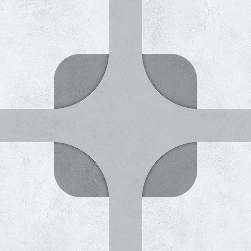 Porcelánico Lember Grey